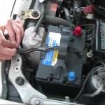 車のバッテリーを交換する前に知っておきたい7つの注意点とは?