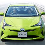 新型フィットと新型プリウスの違いを比較!燃費や年間維持費はどう?